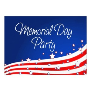 memorial-day-party